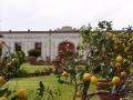 Il giardino a parterre