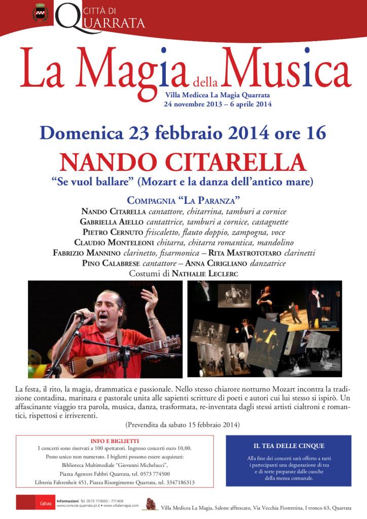 Nando Citarella