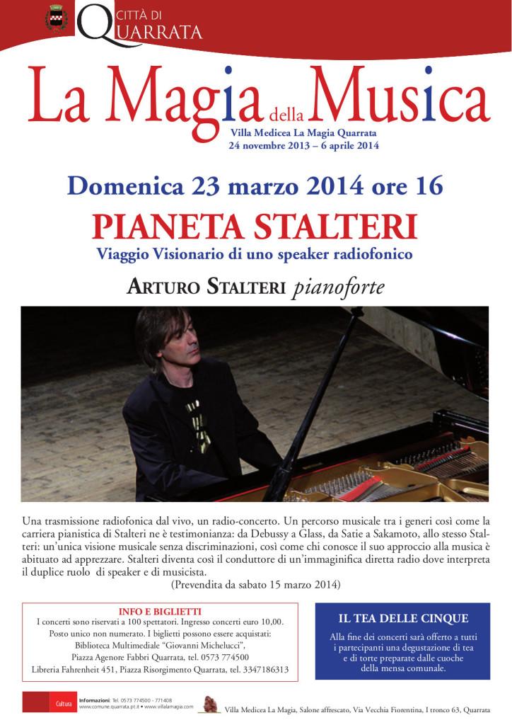 Pianeta Stalteri